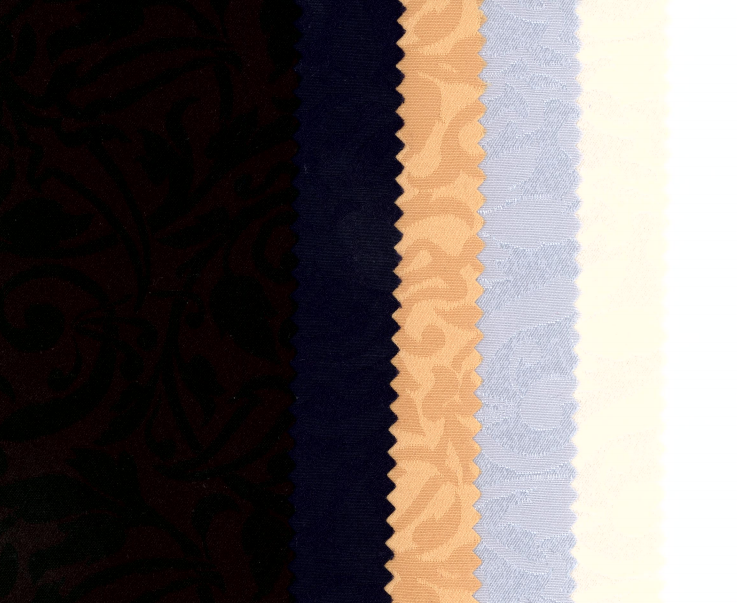 Gertrude Fabric