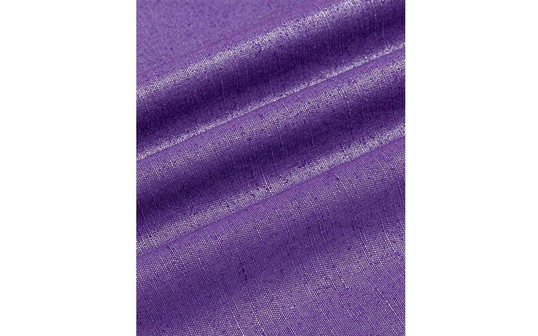Italian Foiled Linen