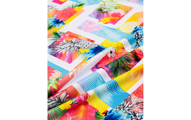 Nylon Lycra - Prints