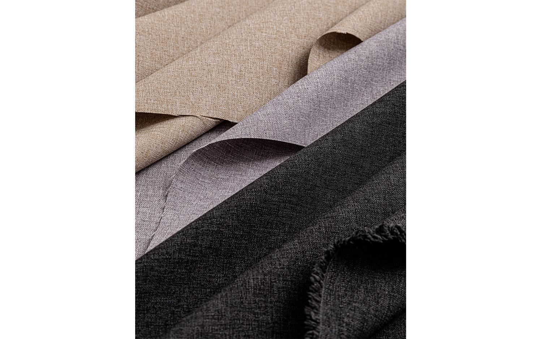 Linen-Look Marle Mechano