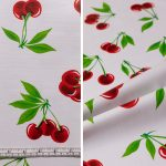 Cherries - White