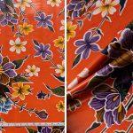 Hibiscus - Orange