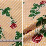 Honeycomb Rose - Yellow
