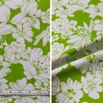 Wildflower - Green
